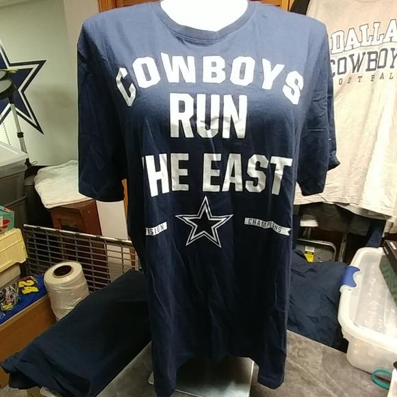 d17f9563 Dallas cowboys tee